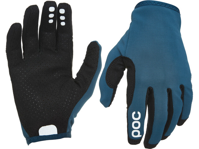 POC Resistance Enduro Gloves draconis blue
